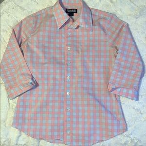 Lands' End Women's Button Down Shirt